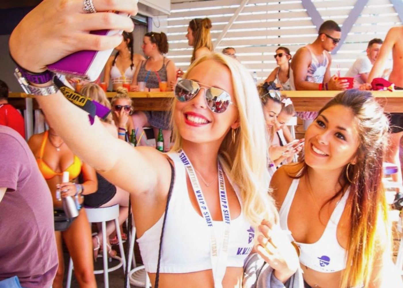 zante events packages