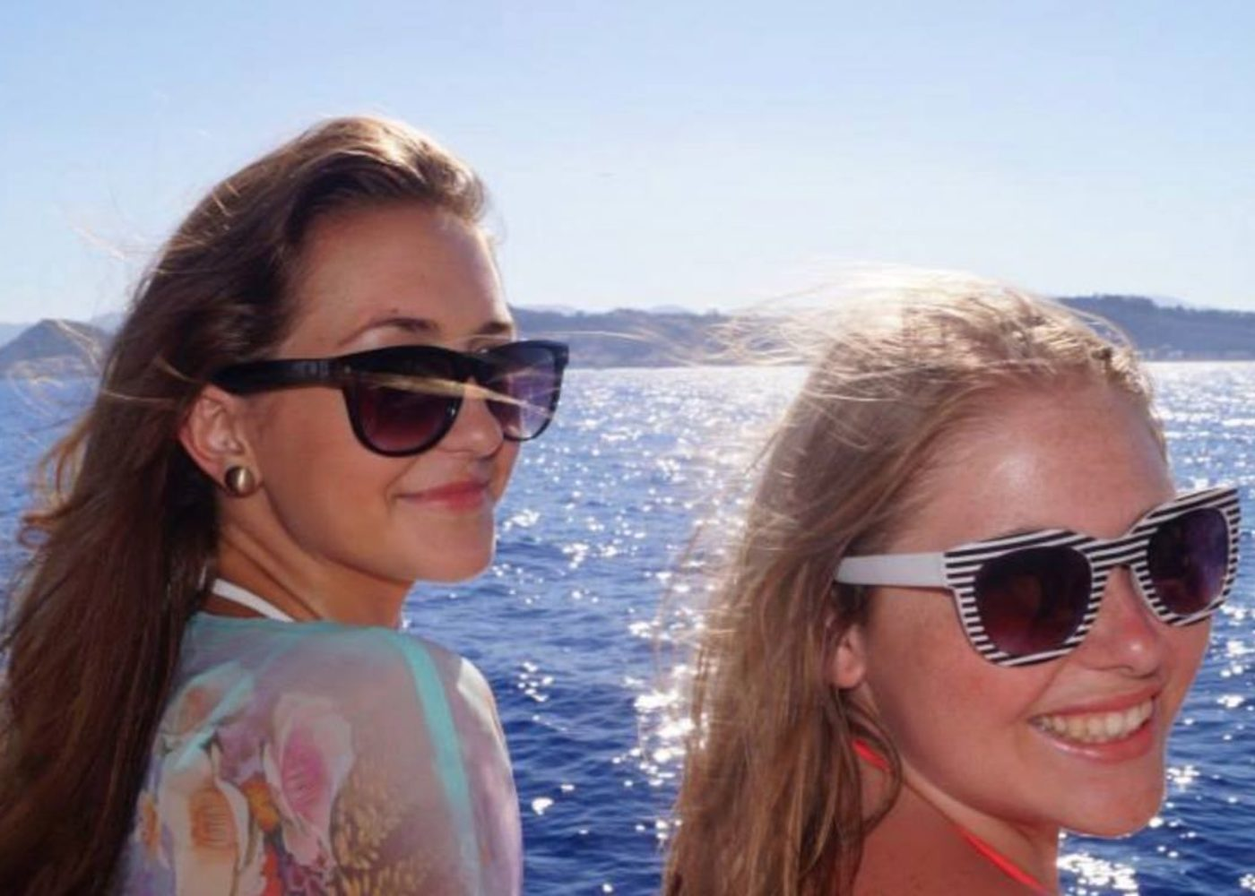 enjoying-scenery--best-boat-party-zante