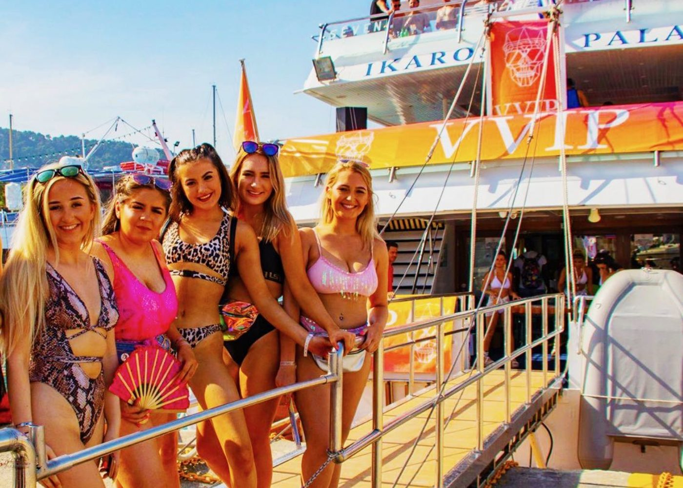 zante-boat-party