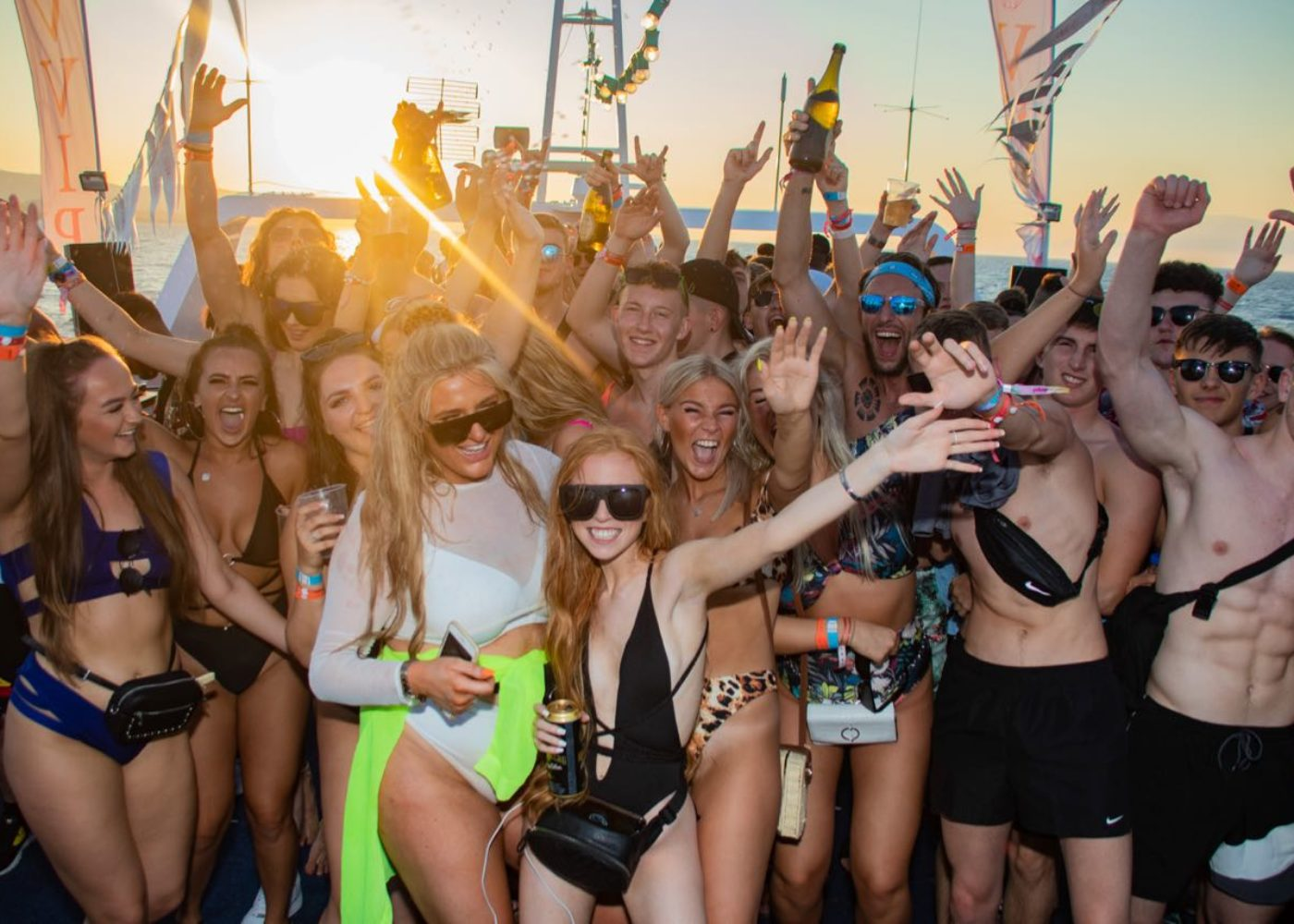 zante event tickets