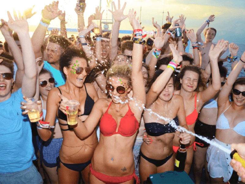 zante party packages 2