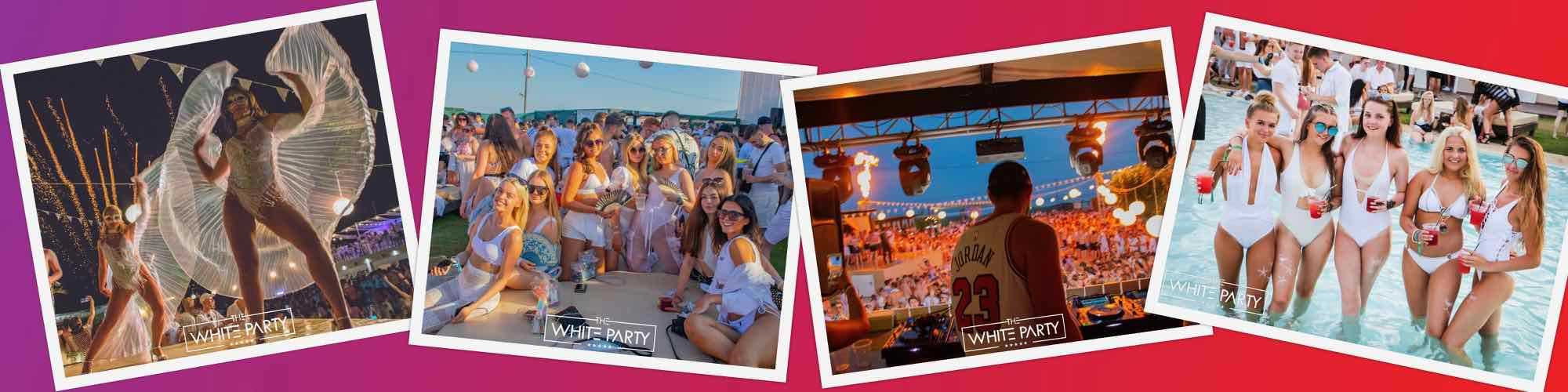 white party tickets zante