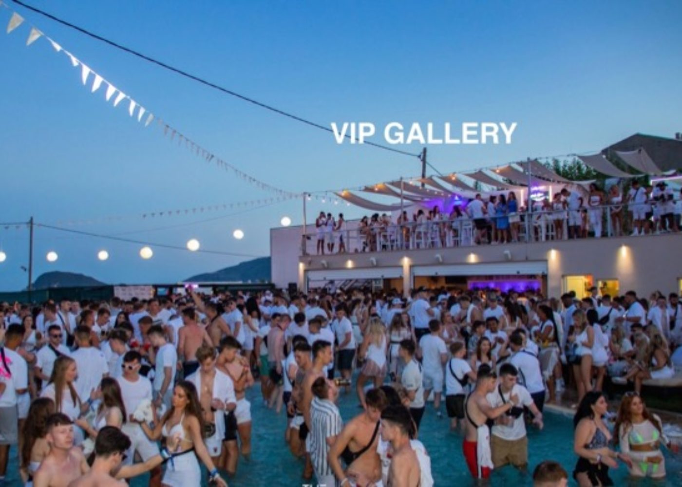 white party vip gallery